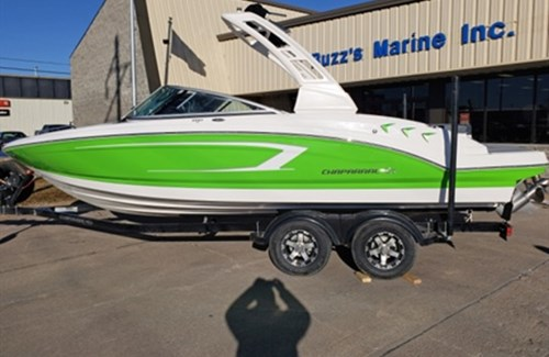 Chaparral 040 23 H20 Sport w/ Tower 2019