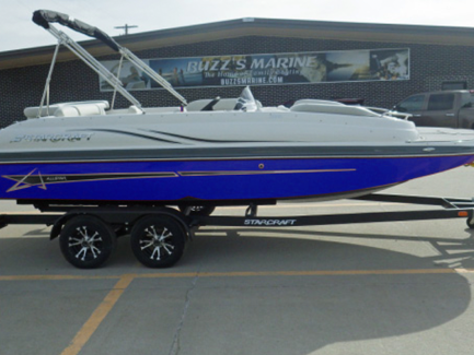 2020 Starcraft Limited 2000 Cruise