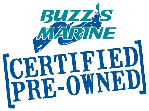 Buzz's Certified Pre-Owned Warranty