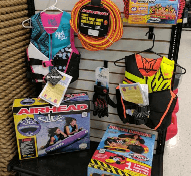 Buzz's Marine Pro Shop Accessories
