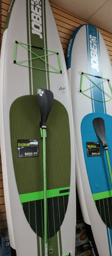 Buzz's Marine Pro Shop Paddle Boards